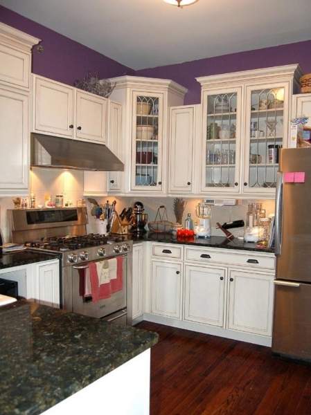 Awesome Small Kitchen Layouts Pictures Ideas Amp Tips From Hgtv Kitchen White Small Kitchen Remodeling Ideas