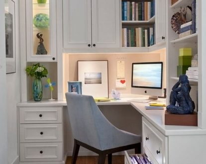 Best Decorating For Small Spaces