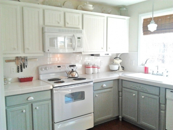 Best 1000 Images About Kitchens Gray On Pinterest Gray Kitchen Small Gray And Off White Kitchens