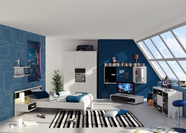 Best Five Cool Room Ideas For Everyone Cool Fun Room Ideas For Small Rooms