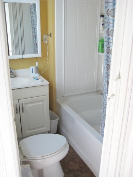 Delightful 20 Small Bathroom Design Ideas Bathroom Ideas Amp Designs Hgtv Small Bathroom Design