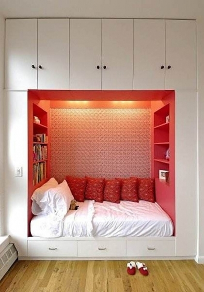 Fascinating 9 Cool Bedroom Designs For Small Rooms Aida Homes Cool Fun Room Ideas For Small Rooms