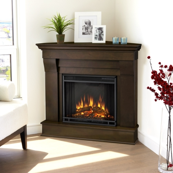 Fascinating Best Modern Electric Fireplace Design With Flame Screen For Home Small Corner Firplace Electric
