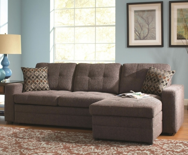 Fascinating Pretty Small Sectional Sofa And Cool Living Room Area Rug Also Small Sectional Sofas