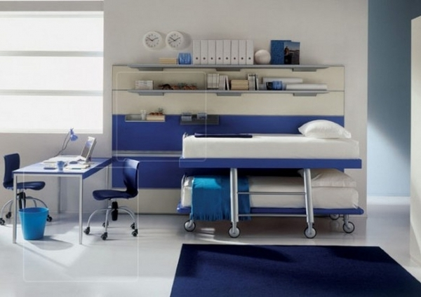 Image of Cool Bedroom Ideas For Small Room Cool Fun Room Ideas For Small Rooms
