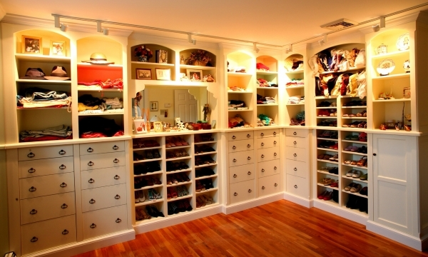 Image of Small Walk In Closet Ideas Home Design Ideas Extra Small Walk In Closet Ideas