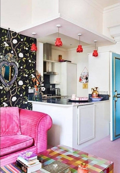 Image of Very Tiny Apartments Very Small Apartment Kitchen Design Close Very Tiny Apartment Design