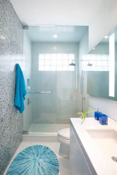 Inspiring Special Concept For Luxurious Simple Small Bathroom Designs Simple Small Bathroom Design