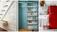 Small Spaces Decorating Ideas