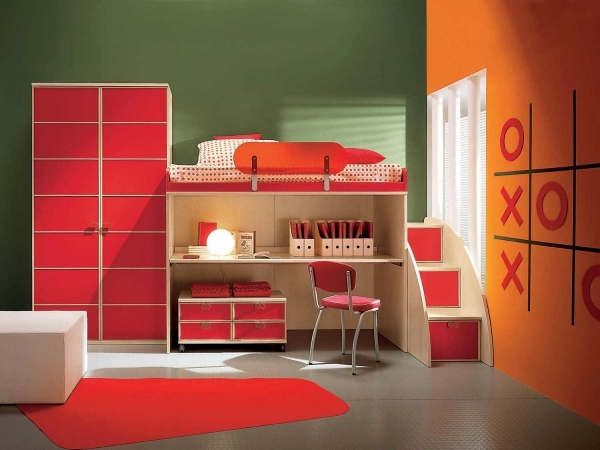 Marvelous Kids Furniture Carldrogo Furniture For Small Childrens Bedroom