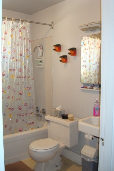 Outstanding Simple Small Bathroom Design Image7 Small Bathroom Interior Simple Small Bathroom Design