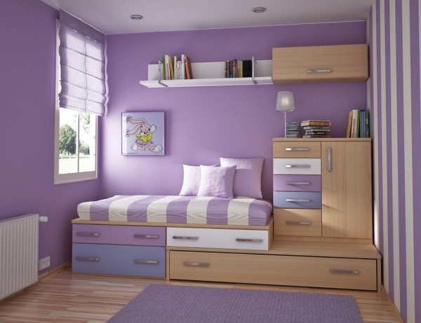 Picture of Small Kids Bedroom Home Design Furniture For Small Childrens Bedroom