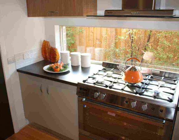 Picture of Small Kitchen Windows Home Design Popular Cool Lcxzz Small Kitchen With Window