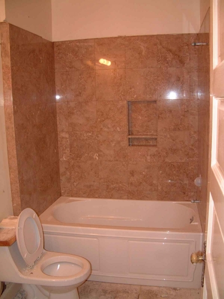 Remarkable 1000 Images About Bathroom Ideas On Pinterest Small Bathrooms Bathroom Remodel Small Space With Tub