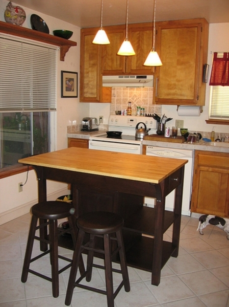 Remarkable 1000 Images About Kitchen Island Ideas On Pinterest Kitchen Small Kitchen Island With Stools