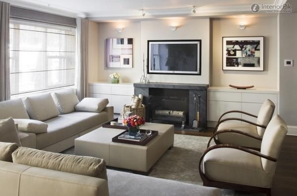 Remarkable Small Living Room Ideas With Fireplace And Tv As Small Living Room Small Living Room With Fireplace And Tv