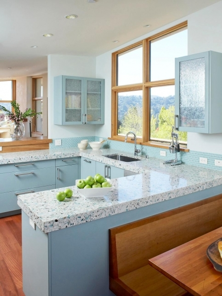 Wonderful 30 Colorful Kitchen Design Ideas From Hgtv Kitchen Ideas White Small Kitchen Remodeling Ideas