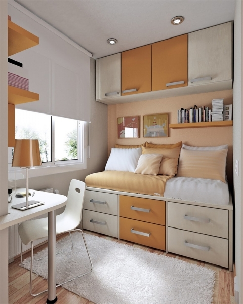 Awesome Bedroom Designs Small Teen Room Layout 2jpg Bedroom Designs Bed Designs For Small Rooms