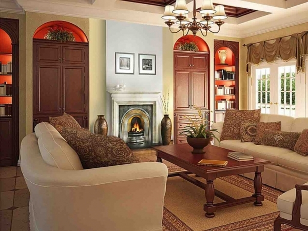 Awesome Bedroom Small Space Big Style Small Family Room Big Furniture Tiny Living Room Big Style