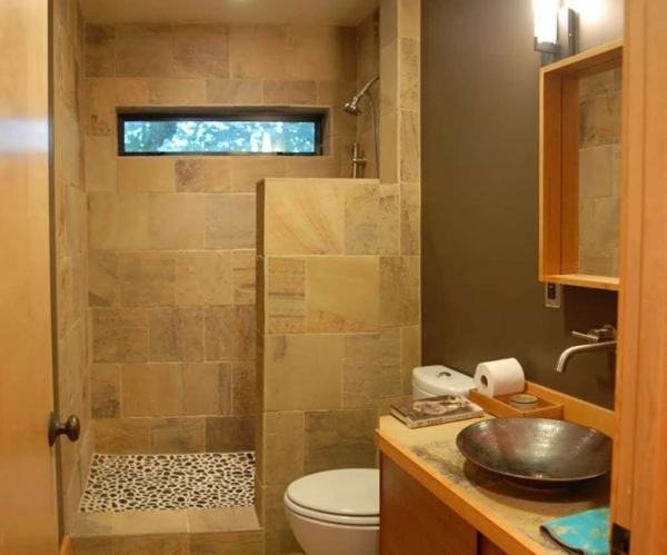 Delightful Bathroom Remodeling Ideas For Small Bathrooms Small Bathroom Small Bathroom Renovation
