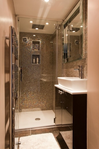 Fascinating 1000 Ideas About Small Shower Room On Pinterest Small Showers Small Shower Spaces