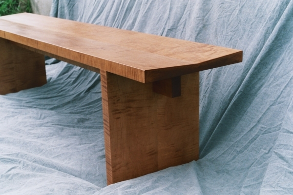 Fascinating Custom Benches Vermont Furniture Works Small Bench Seat