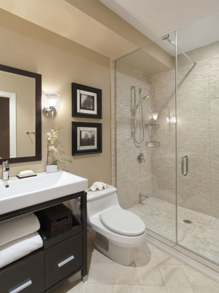 Fascinating Luxury Intended For Household Cheap Remodeling Ideas Small Bathroom
