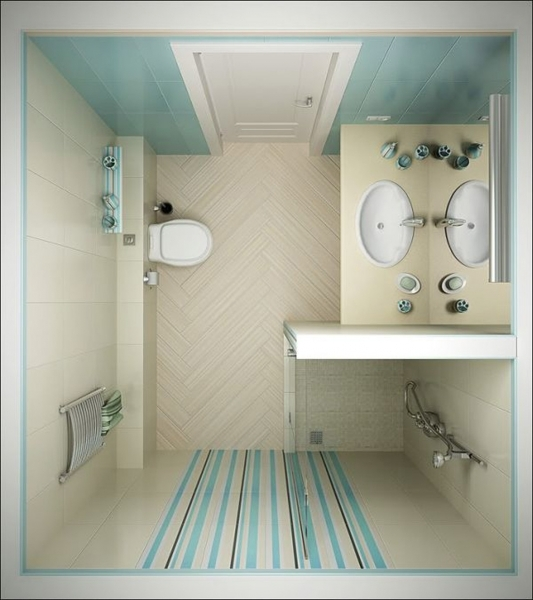 Image of 1000 Images About Small Bathroom Remodel Ideas On Pinterest Simple Small Bathroom Design