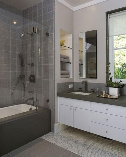 Image of Best Small Bathroom Ideas 2014 For Your Home Remodel Ideas With Best Small Bathroom Remodels