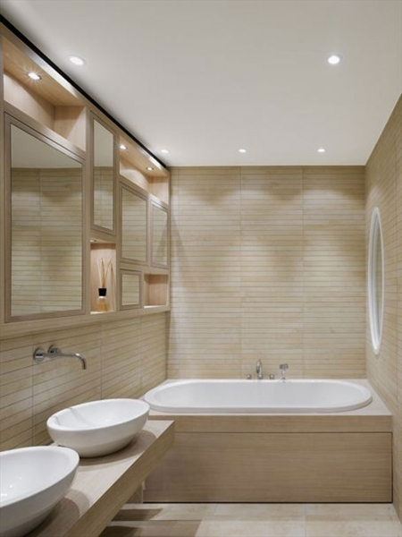 Image of Perfect Decoration Best Small Bathroom Designs