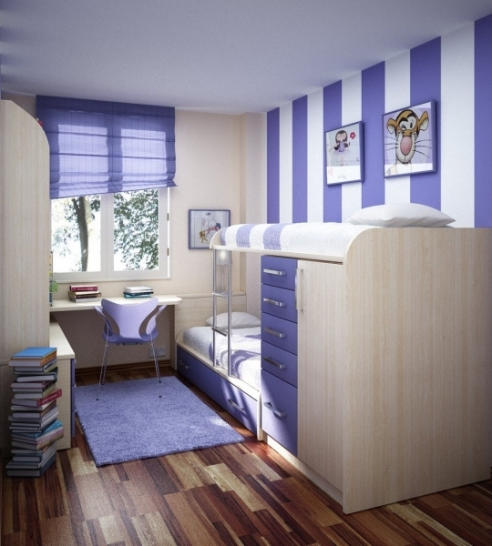 Inspiring 9 Cool Bedroom Designs For Small Rooms Aida Homes Bed Designs For Small Rooms