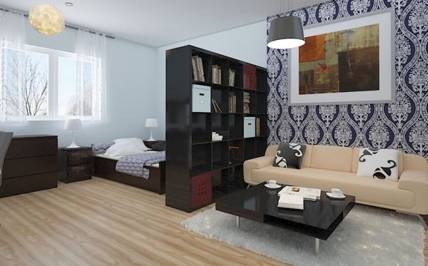 Outstanding Apartments Long Narrow Studio Apartment Long Narrow Studio Furniture For Small Studio Apartments