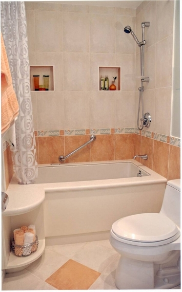 Outstanding Simple And Easy Design Small Bathroom Remodel Ideas Simple Simple Small Bathroom Design