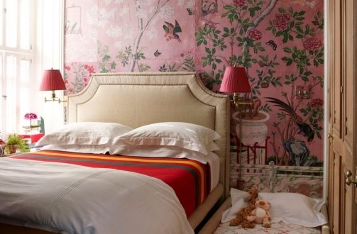 Bed Designs For Small Rooms