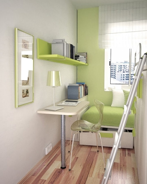 Picture of 29 Brilliant Small Bedroom Design Ideas That You Must See Pennyroach Arrangement Of Small Bedroom Space