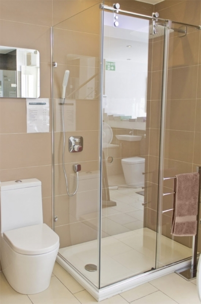 Picture of Modern Ideas Small Toilet Design