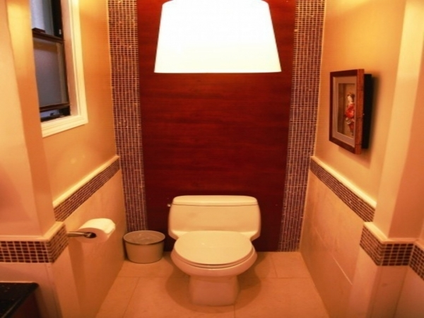 Remarkable Ideas Small Toilet Design