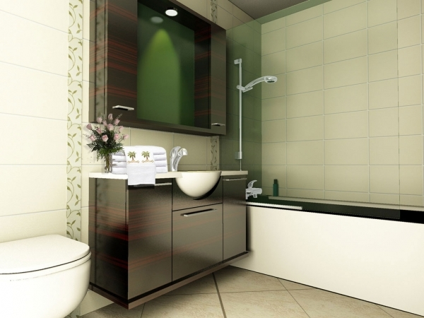 Stunning Beautiful Modern Design Models Best Small Bathroom Designs
