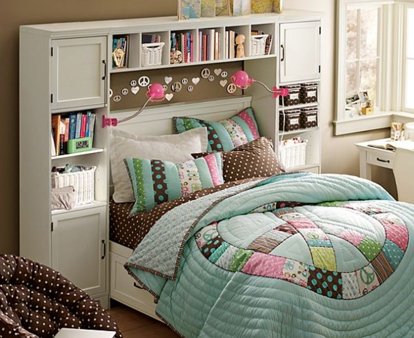 Stylish 1000 Images About Girls Bedroom On Pinterest Small Girls Small Room Ideas For Teenagers