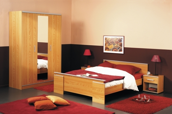 Wonderful 10 Small Bedroom Ideas To Make Your Room Look Spacious Home And Bed Designs For Small Rooms