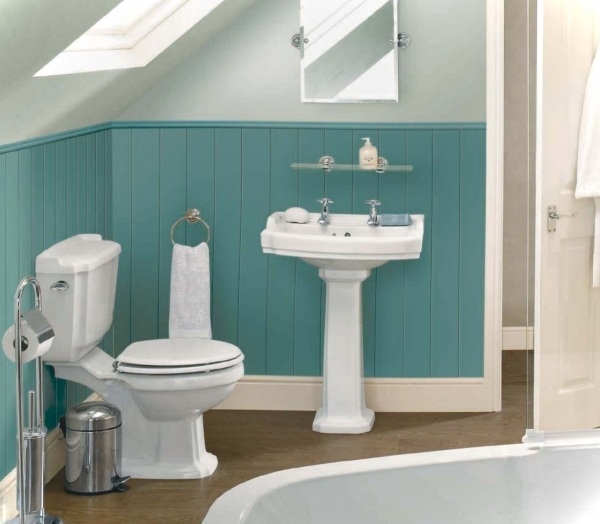 Alluring Small Bathroom Paint Color Schemes Home Decorating Ideas And Tips Best Color For Small Bathroom