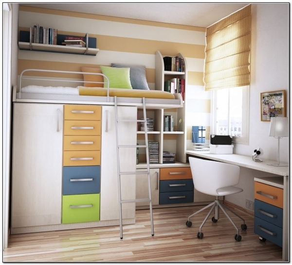 Amazing Space Saving Beds For Small Rooms Beds Home Furniture Design Space Saving Beds For Small Rooms