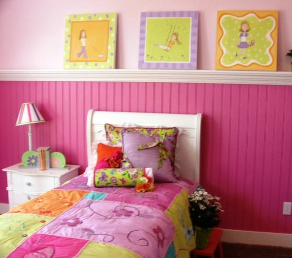 Beautiful Shocking Decorating Ideas Using Round White Desk Lamps And Bedroom Decorating Ideas Small Girls