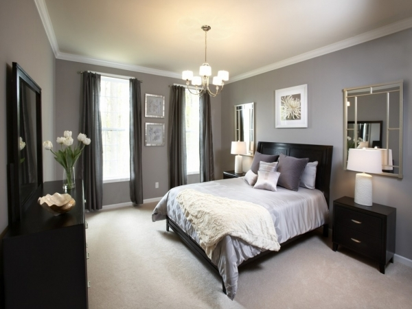 Fantastic Romantic Master Grey Bedroom Decorating Ideas Decoration Awesome Small Apartment Decorating Ideas Romantic Master Bedroom