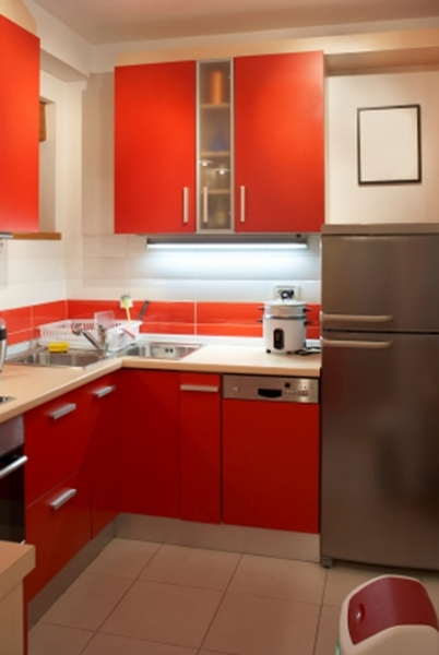 Gorgeous Kitchen Ideas For Efficient Small Kitchen Design Small Bedroom Interior Design In Small Kitchen
