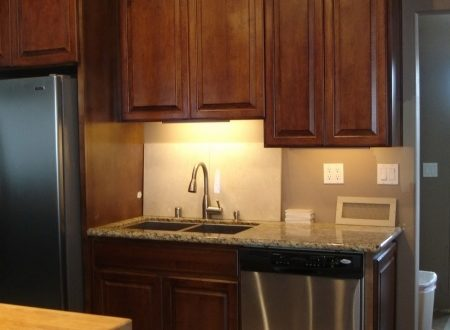 Cabinet Styles For Small Kitchens