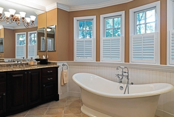Incredible Small Bathroom Paint Color Schemes Home Decorating Ideas And Tips Small Bathroom Color Schemes