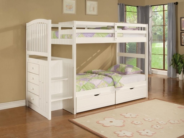Incredible Triple Design Is Best Space Saving Bunk Beds Bunk Beds Inspirations Space Saving Beds For Small Rooms