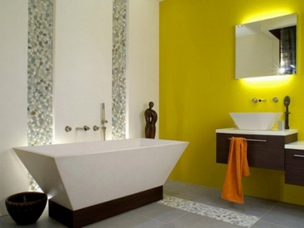 Inspiring Bedroom Yellow Wall Color Schemes Small Bathroom Interior Paints Paint Colors For Small Bathrooms