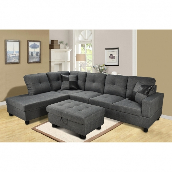 Marvelous Sectional Sofas Wayfair Small Storage Sectional